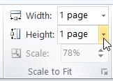 Excel Print Setup 3